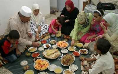 Islamski koncept energije i ishrane