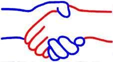 Pogled hanefijske pravne �kole na rukovanje sa �enom strankinjom