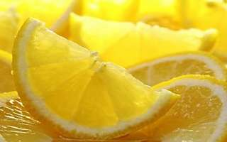 Bolji i od kemoterapije: limun ubija ćelije tumora